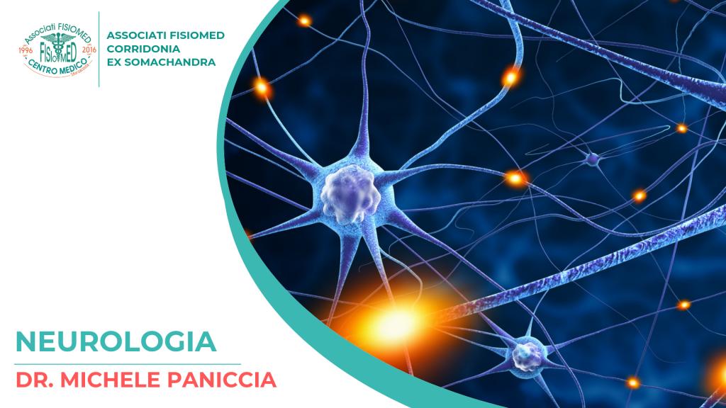 NEUROLOGIA DR MICHELE PANICCIA FISIOMED CORRIDONIA